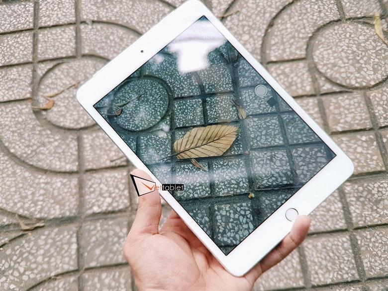 camera iPad Mini 4 128GB