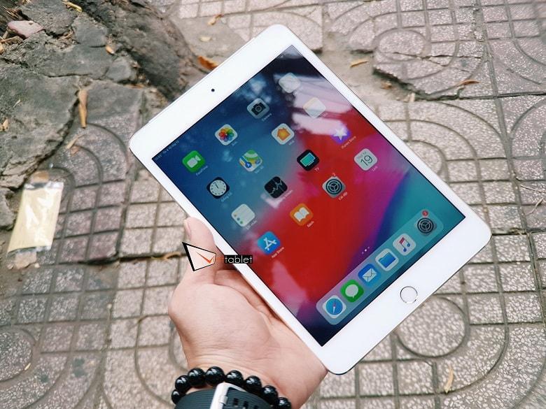 màn hình iPad Mini 4 128GB