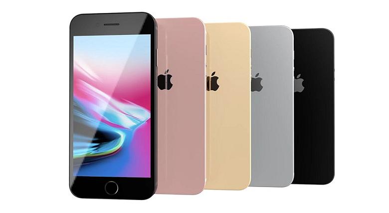 màn hình iPhone SE 2