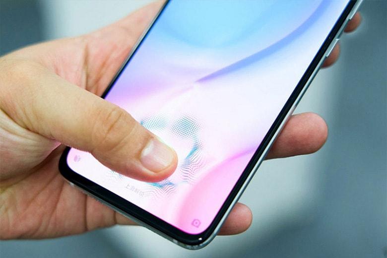 màn hình Xiaomi Mi CC9 Pro