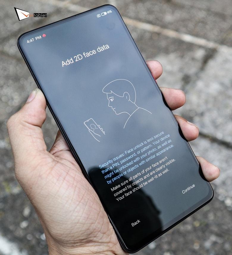 Màn hình Redmi K20 Pro Premium