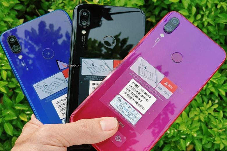 Bộ đôi Xiaomi