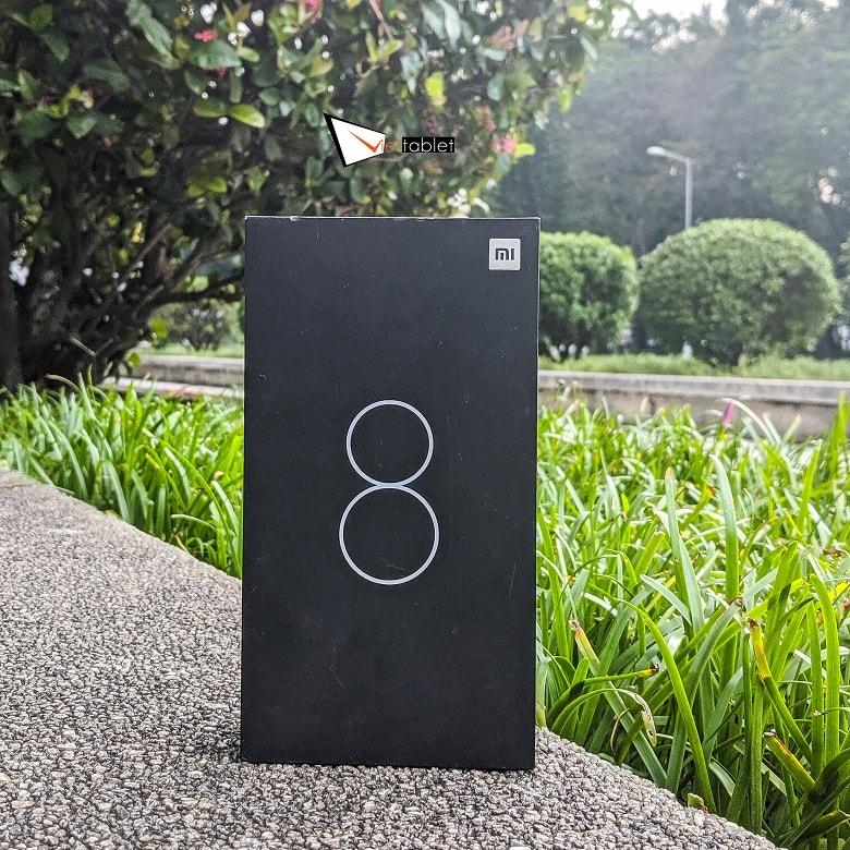 hộp đựng Xiaomi Mi 8