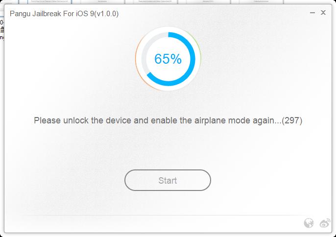 Jailbreak iOS 9.0 và 9.0.1 và iOS 9.0.2