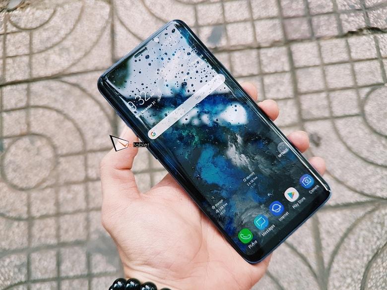 màn hình Samsung Galaxy S9 Plus