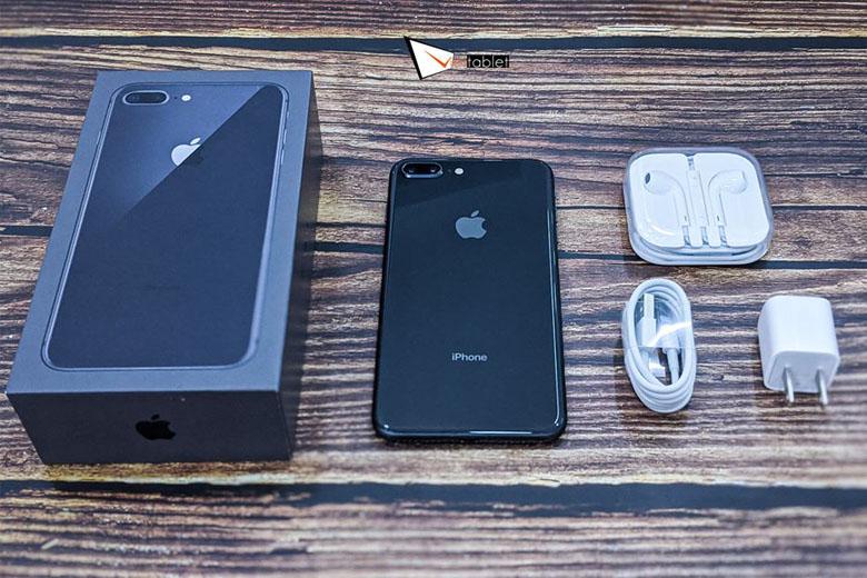iPhone 8 Plus 256GB fullbox