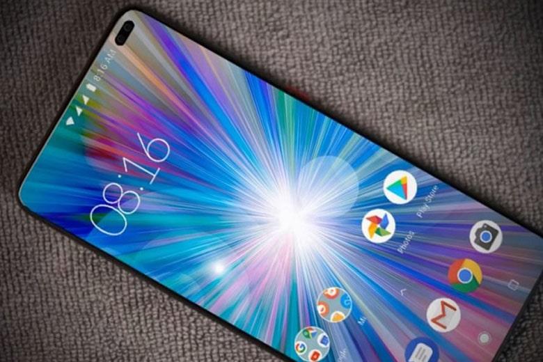 màn hình Redmi K30 Pro 5G