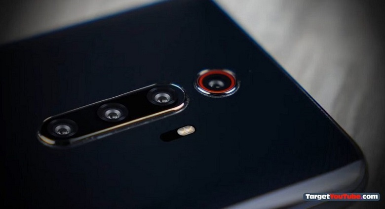 camera Redmi K30 Pro 5G