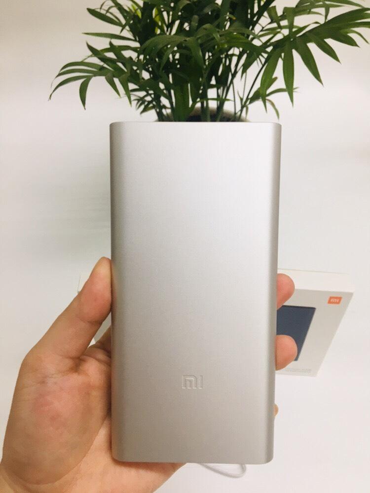 Sạc dự phòng Xiaomi GEN 3 2019 Chính Hãng 10.000mAh