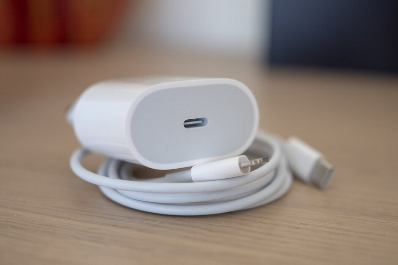 sạc nhanh Apple 18W USB-C chính hãng