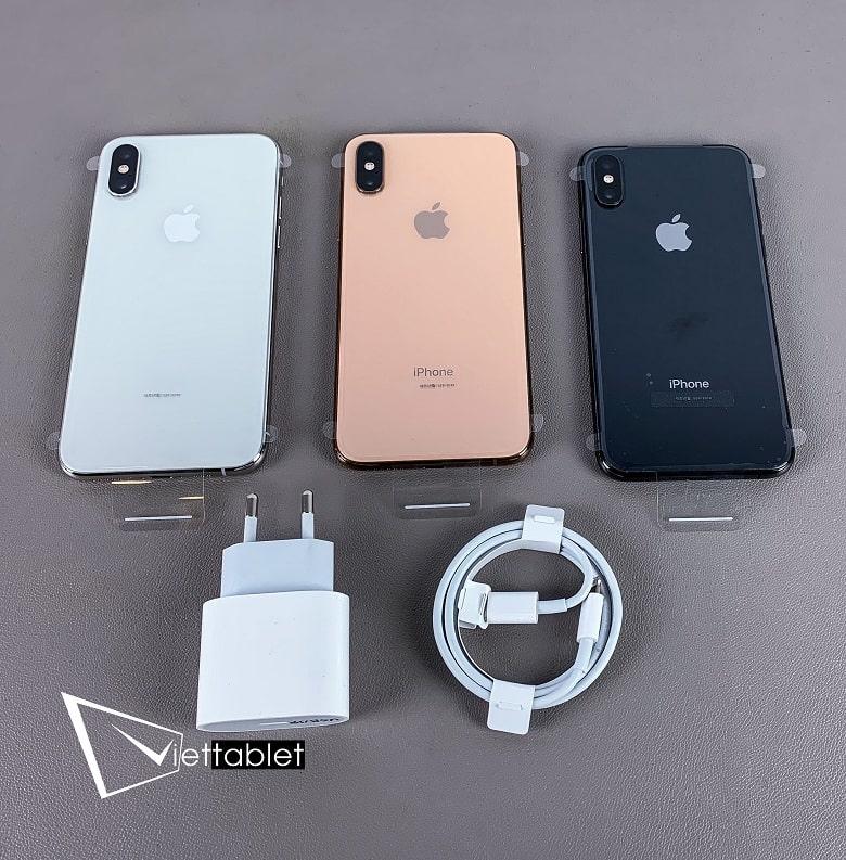 iPhone XS Mới đủ màu