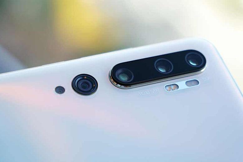 Xiaomi Mi CC9 Pro giá bao nhiêu