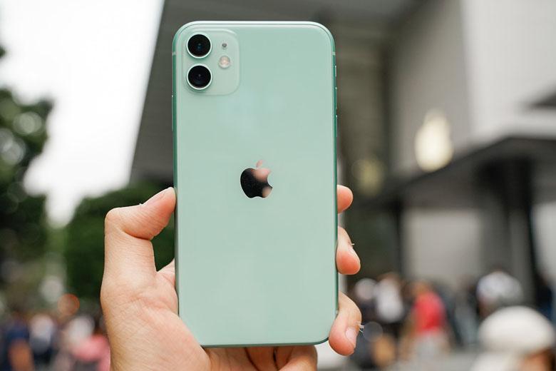Có nên mua iPhone 11 cũ