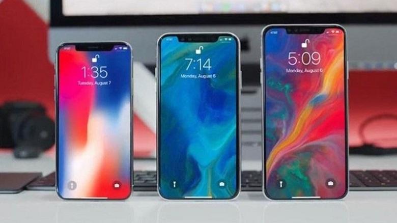 iPhone 9, iPhone Xs và iPhone Xs Plus
