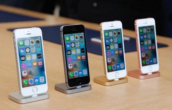 iphone se quốc tế giá tốt