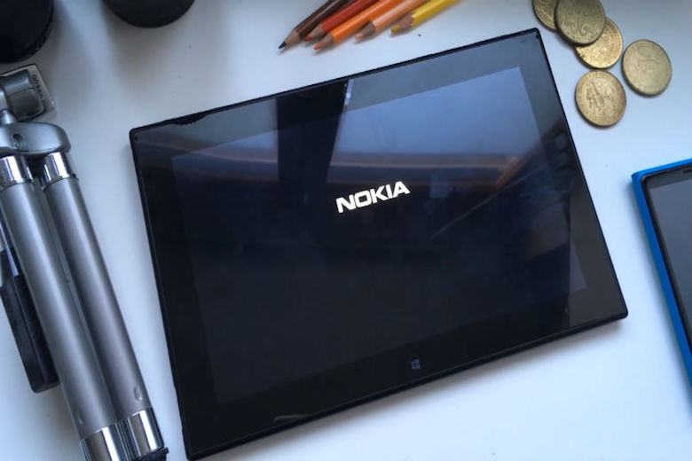 Nokia Vega