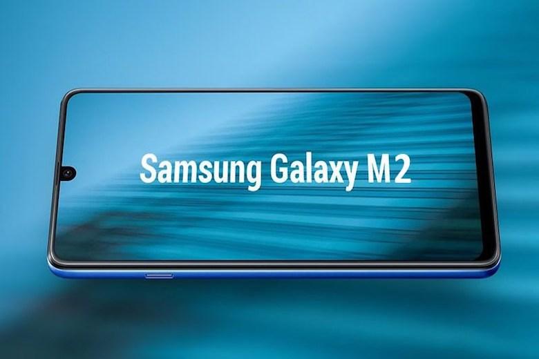 hình ảnh concept samsung galaxy m2