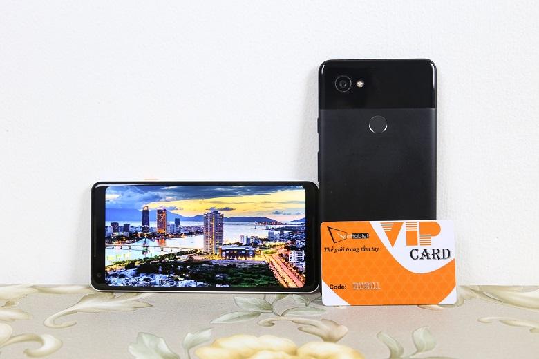 Điện thoại Google Pixel XL 2 giá rẻ