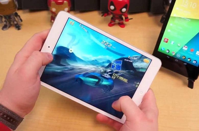 Cấu hình iPad Mini 2 cũ like new