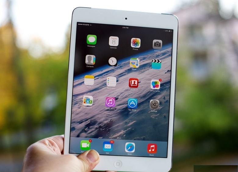 iPad Mini 2 giảm giá sốc
