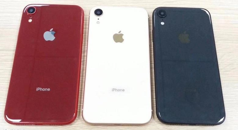 iPhone 2018 sẽ có rất nhiều màu sắc