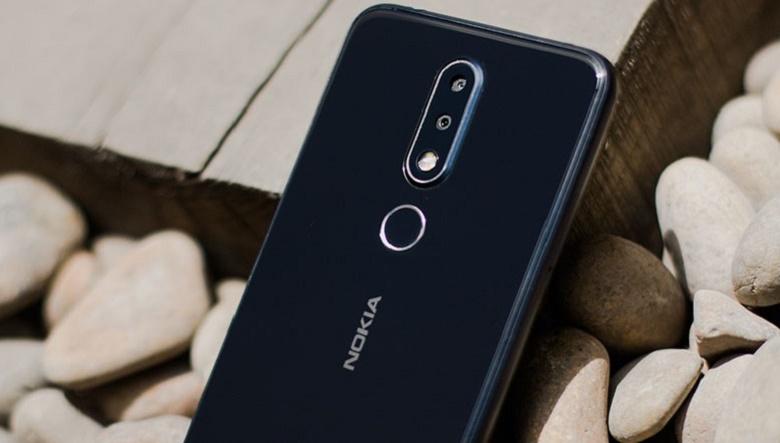Lộ ảnh render của Nokia 7.1 Plus
