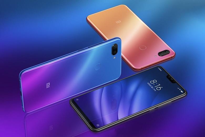 Xiaomi Mi 8 Lite có giá bao nhiêu khi về Việt Nam