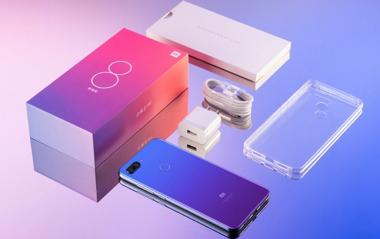 Xiaomi Mi 8 Yout Edition sở hữu chip Snapdragon 660