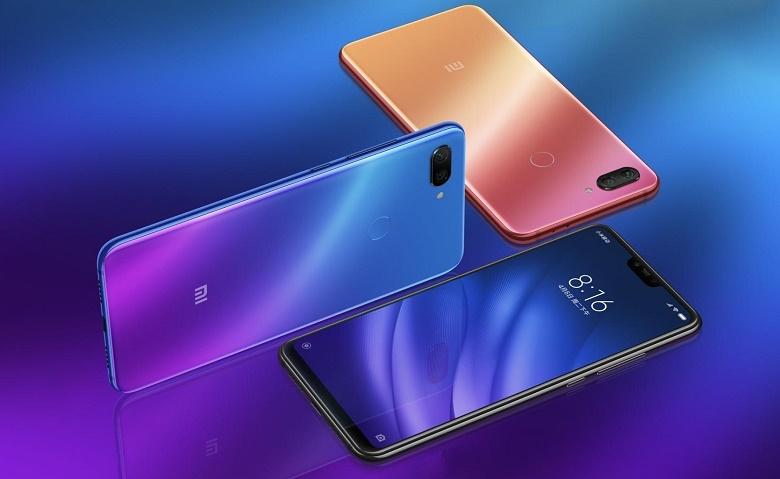 Xiaomi Mi 8 Yout Edition sẽ có 3 màu sắc tùy chọn