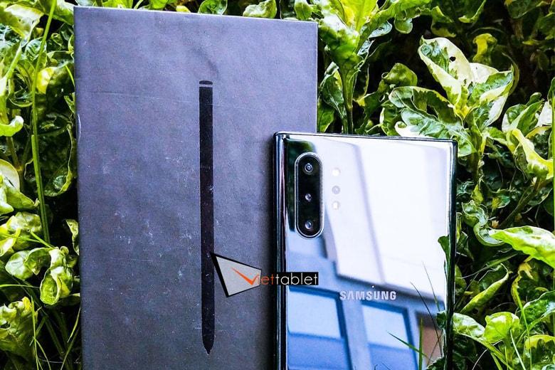 Samsung Galaxy Note 10+ Mỹ