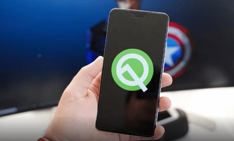android q bản beta đã có mặt