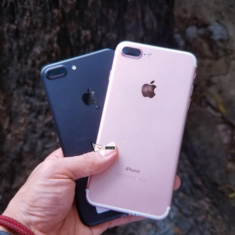 iphone 7 plus tại cửa hàng viettablet