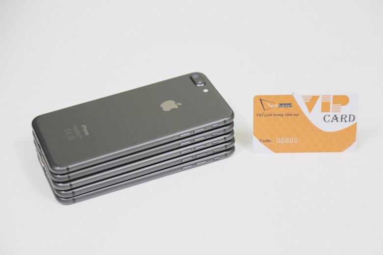 iPhone 8 Plus trôi bảo hành