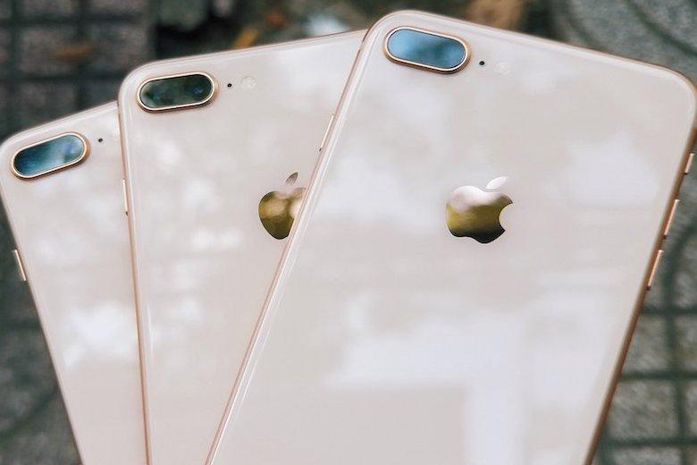 iphone 8 plus lock tại cửa hàng viettablet