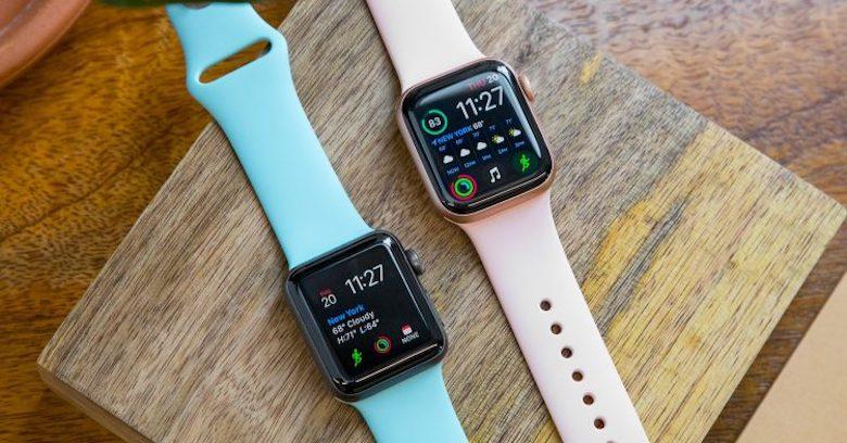 apple watch series 3 tại cửa hàng viettablet chỉ 4,990,000đ