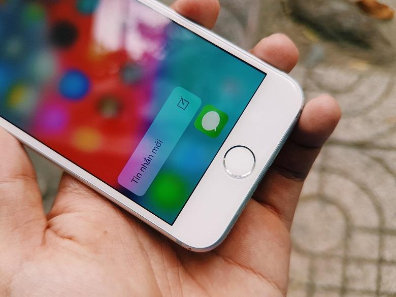 iphone 7 tại cửa hàng viettablet