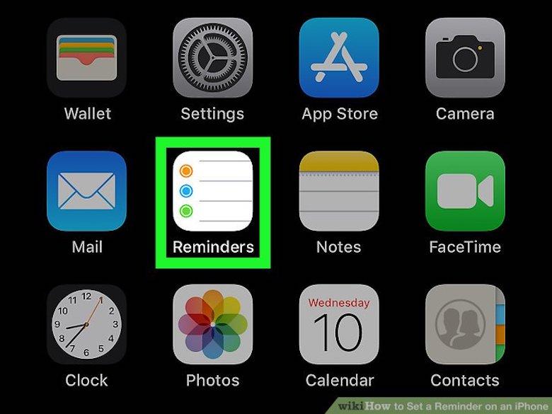 ios 13 reminders