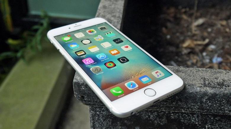 màn hình iphone 6s plus