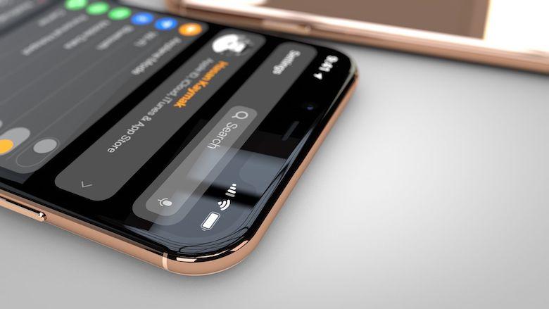 iphone 2019 hình ảnh render