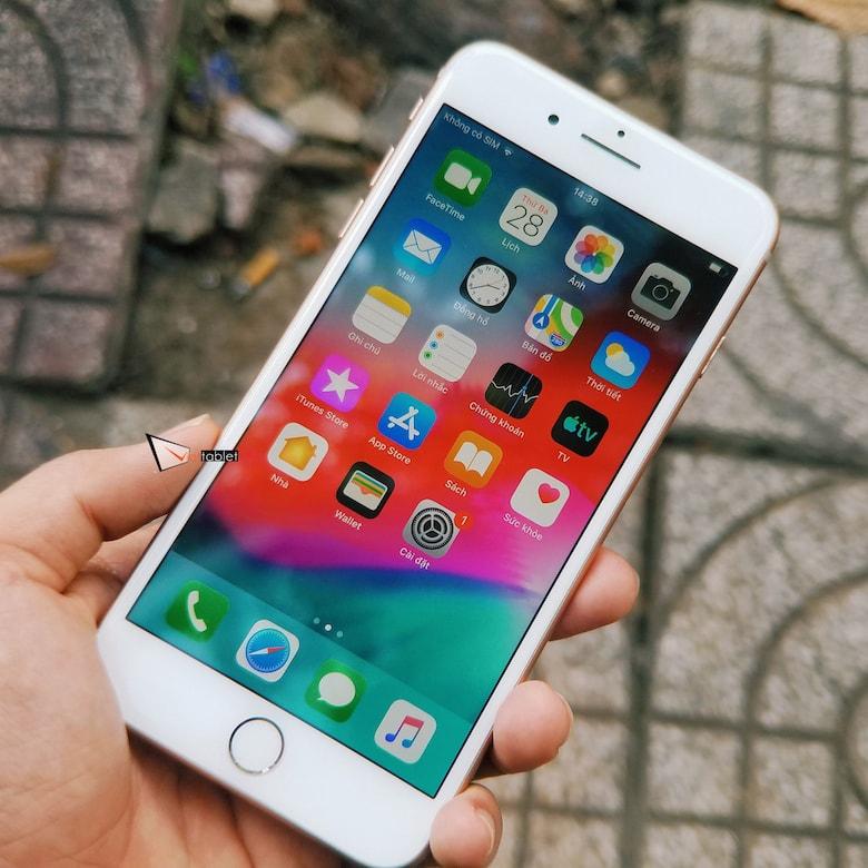 iphone 8 plus lock đang có chương trình trả góp 0% tại viettablet