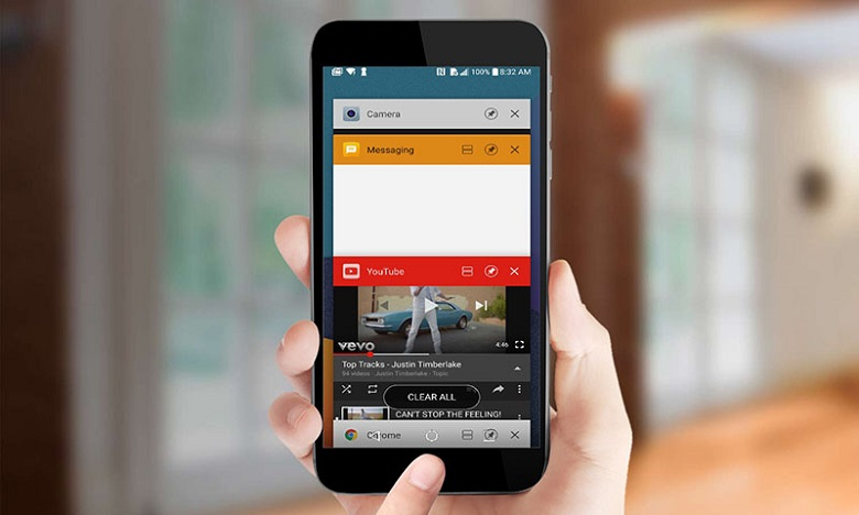 Android Pie nâng cấp bảo mật