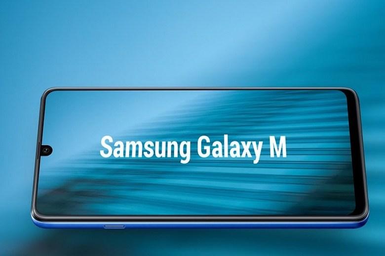 sámusng galaxy m10 bắt đầu sản xuất tại ấn độ