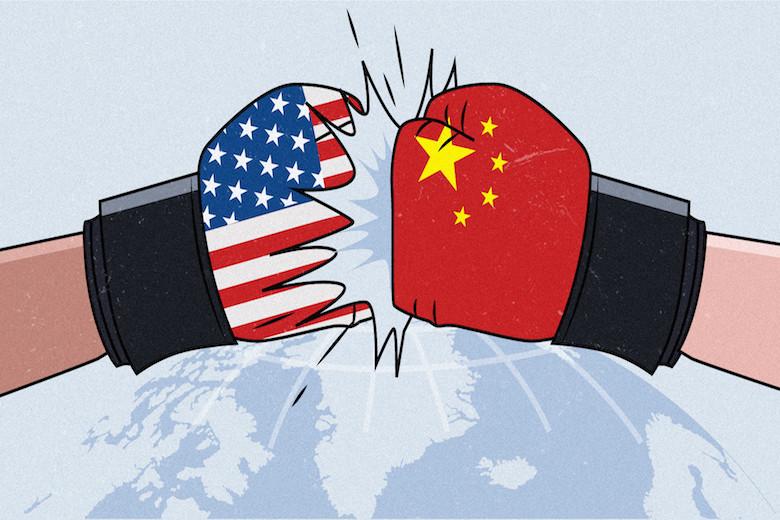 ảnh hưởng của cuốc chiến tranh thương mại trung mỹ