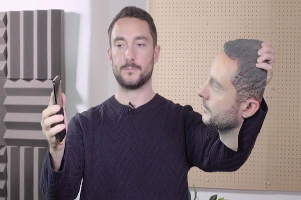 một cuộc thử thách giữa iPhone x và những thiết bị adroid để tìm ra người thắng cuộc