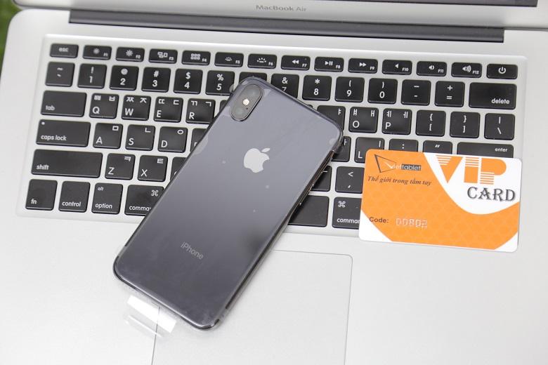 iphone tại cửa hàng viettablet