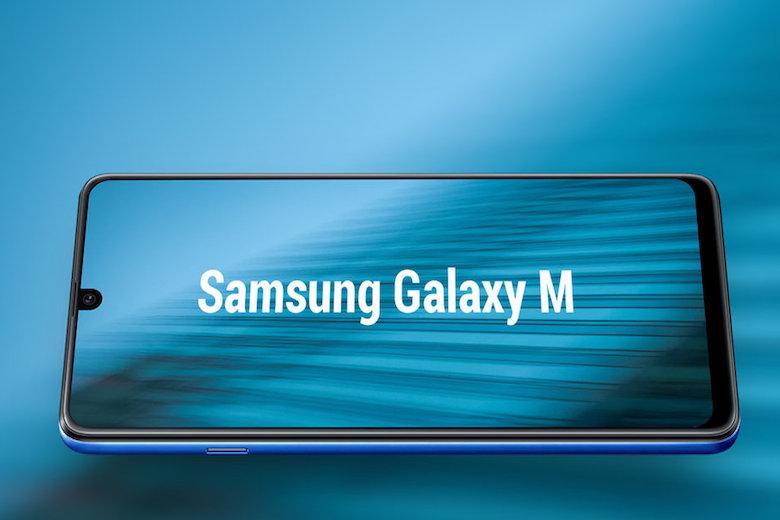 samsung galaxy m sẽ được ra mắt trong quý 1 năm 2019