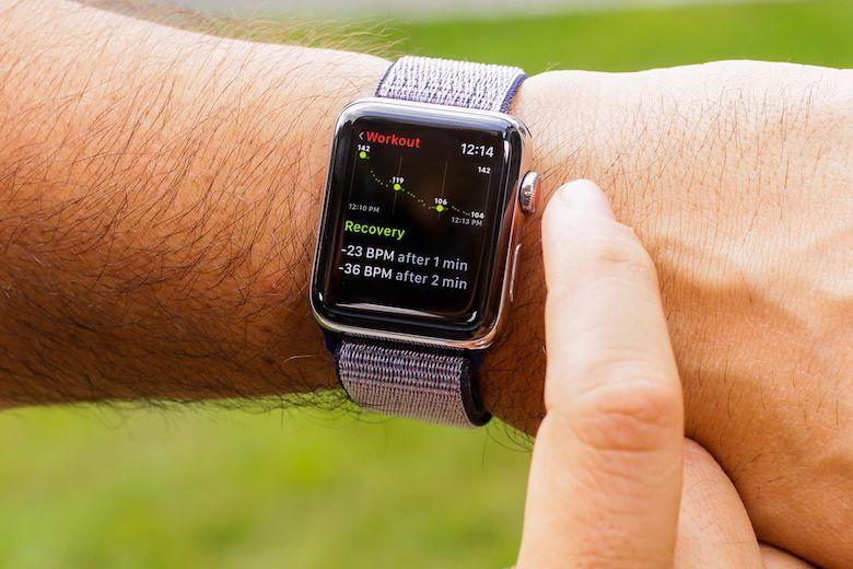 apple watch series 3 đang có giá rất tốt tại cửa hàng Viettablet