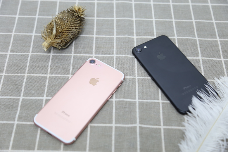 iphone 7 quốc tế có thiế kế truyền thống tại viettablet