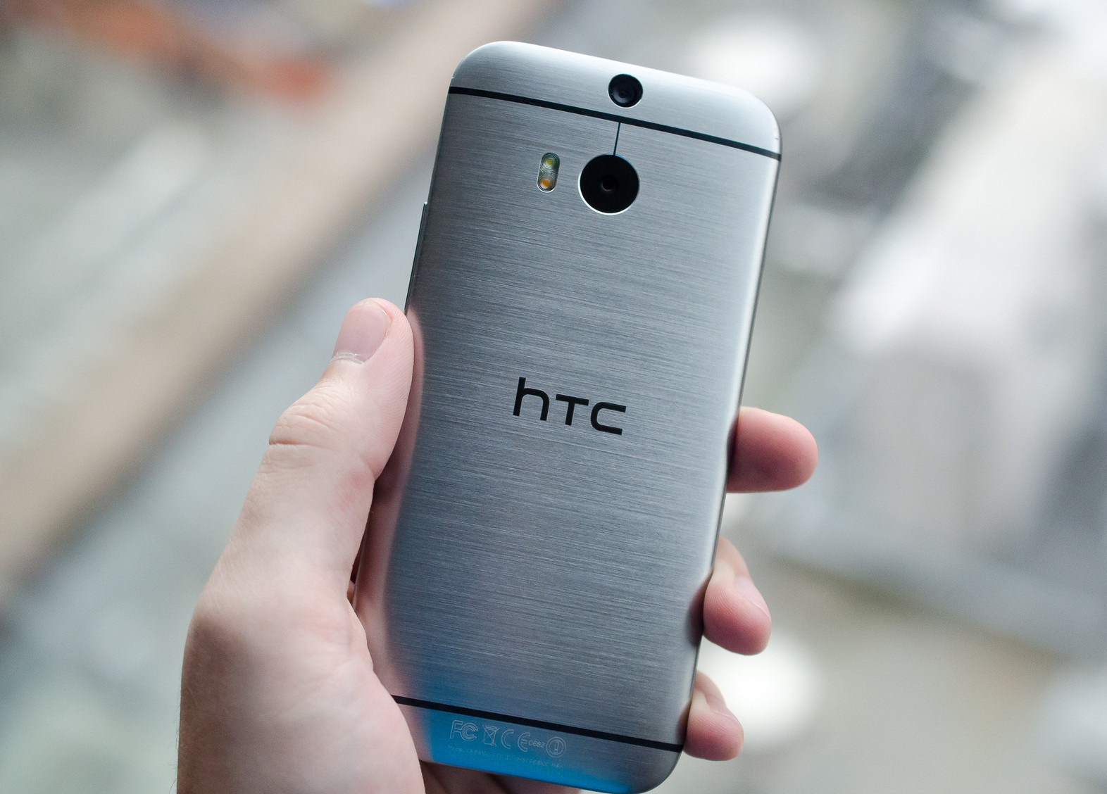 htc one m8 cũ