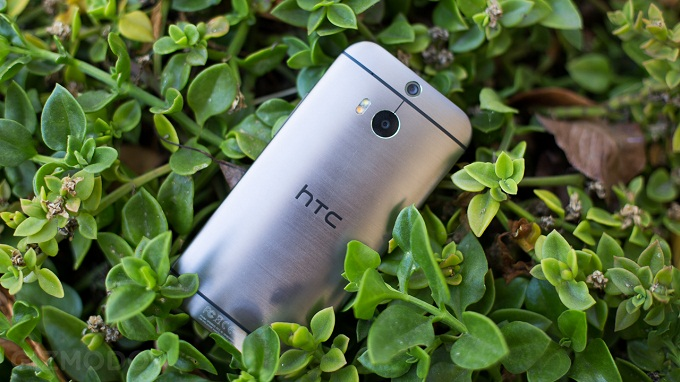 came htc one m8